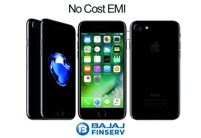 iPhone No Cost EMI