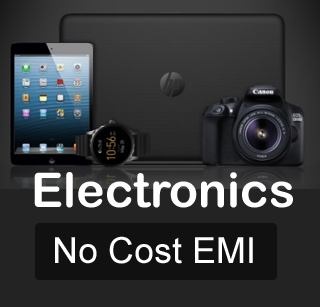 No Cost Electronics