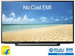 TV on NO Cost EMI