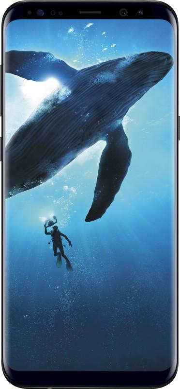 Samsung Galaxy S8 Bajaj Finance