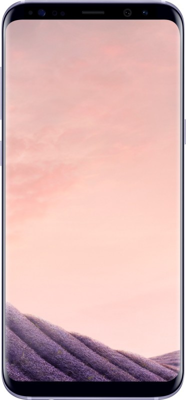 Samsung Galaxy S8 Plus No Cost EMI